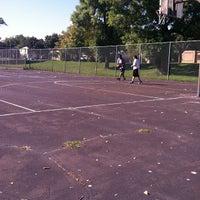Photo taken at McGovern Park by Karmaz on 9/15/2012