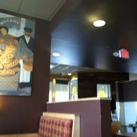 Photo taken at Panera Bread by Adam P. on 8/17/2013