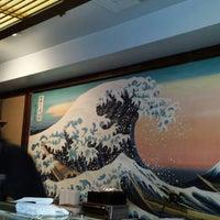 Photo taken at Samurai Japanese Restaurant by Roberta M. on 12/11/2013