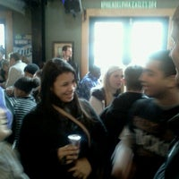 Photo taken at MaGerks Pub & Grill by Stacey S. on 2/3/2013