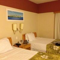 Photo taken at Comfort Hotel Fortaleza by Fernanda M. on 6/17/2013