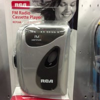 Photo taken at Kmart by Richie S. on 5/10/2013