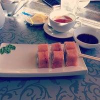 Photo taken at Буффет (городское кафе) by Yuliya on 4/30/2014