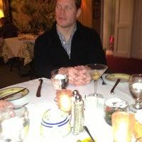 Das Foto wurde bei Deerhill Inn Restaurant von Taylor H. am 1/6/2013 aufgenommen