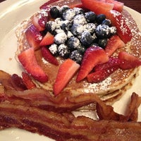 Photo taken at Tops Diner by Gentleman C. on 3/30/2013