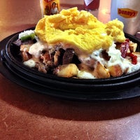 Photo taken at Denny's by Gary on 3/14/2014