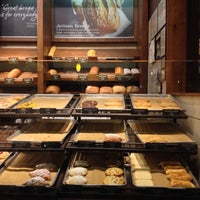 Photo taken at Panera Bread by Dirk V. on 10/18/2013