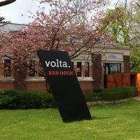 Photo taken at Volta by Dirk V. on 4/30/2013