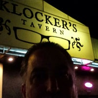 Photo taken at Klockers Tavern by Roger Y. on 11/20/2015