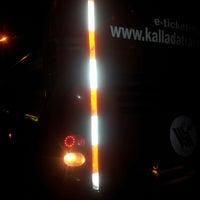 Photo taken at Kallada Tours & Travels by Abhishek R. on 4/6/2014