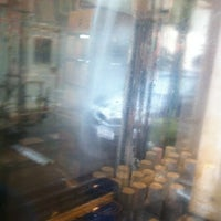 Photo taken at Southampton Car Wash & Detail Center by Tea on 12/24/2012