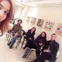 1/5/2015 tarihinde Pınar P.ziyaretçi tarafından Fotografya - Fotograf ve Sinema Sanatı Derneği'de çekilen fotoğraf