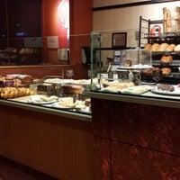 Photo taken at Panera Bread by Ben J. D. on 5/4/2013
