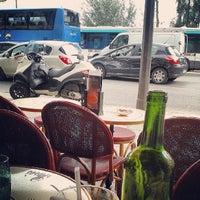 Photo prise au Café du Pont-Neuf par Ben J. D. le8/5/2013