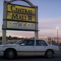 Photo taken at Central Mall by Ben J. D. on 6/11/2013