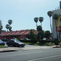 Photo taken at McDonald's by Ben J. D. on 5/7/2014