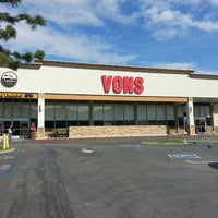 Photo taken at VONS by Ben J. D. on 3/3/2013
