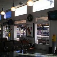 Photo taken at Gare SNCF de Saumur by Ben J. D. on 7/6/2013