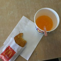 Photo taken at McDonald's by Mei P. on 3/24/2015