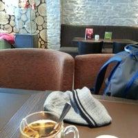 Das Foto wurde bei CofFee - bar & smooth music von Ria L. am 12/28/2012 aufgenommen