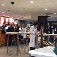 Photo taken at Starbucks by Fulya K. on 12/26/2013
