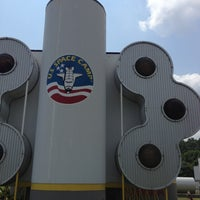 Photo taken at Space Camp by Jeff on 6/16/2013