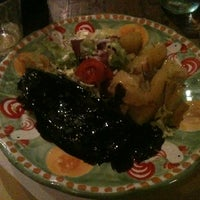 Photo taken at Nerone Trattoria by Яна 🐌🇮🇹 on 5/18/2013