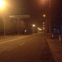 Photo taken at проспект Ленина, 19 by Eugene on 11/27/2015