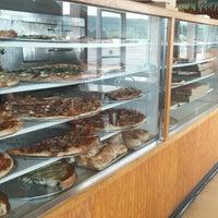 Photo taken at New York Pizzeria of Binghamton by Kelsey U. on 9/13/2015
