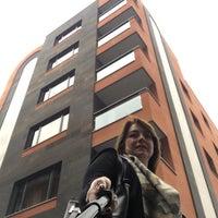 Photo taken at Nova Hotel Yerevan by Ani Z. on 10/29/2016