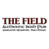 3/27/2014 tarihinde The Field Irish Pub & Restaurantziyaretçi tarafından The Field Irish Pub & Restaurant'de çekilen fotoğraf