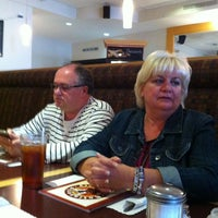 Photo taken at Rotisserie Salaberry by Jacques L. on 9/16/2013