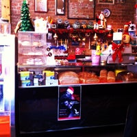 Photo taken at La Mie Matinale by Jacques L. on 12/13/2013