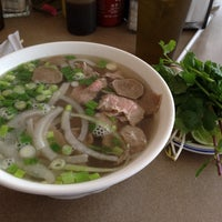 Photo taken at Viet Huong by Joel S. on 6/3/2013