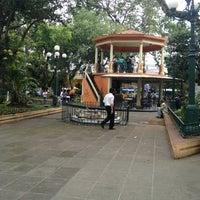 Foto diambil di Parque Miguel Hidalgo oleh Mish pada 6/1/2013