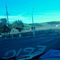 Photo taken at Two Rock Vineyard by jane C. on 9/15/2012