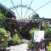 Photo taken at Another Place In Time by Kateřina V. on 6/29/2013
