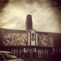 Photo taken at Cinemark Movies 16 by MrBryan V. on 7/17/2013