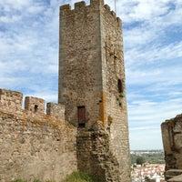 Photo taken at Castelo de Arraiolos by Joao on 5/7/2013