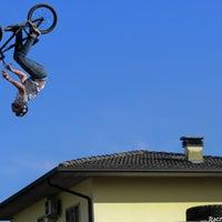 Foto scattata a Bike Park Ride da Ilenia B. il 5/12/2014