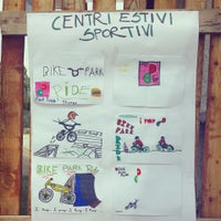 Foto scattata a Bike Park Ride da Ilenia B. il 6/16/2014