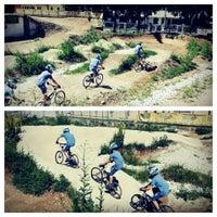 Foto scattata a Bike Park Ride da Ilenia B. il 6/30/2014