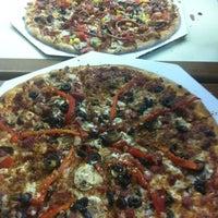 Photo taken at Domino's Pizza by Zeynep on 12/14/2012