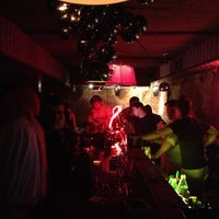 Photo taken at Zeppelin by Stepan D. on 10/28/2012