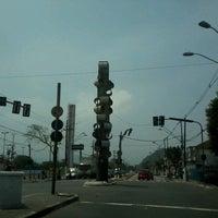 Foto tirada no(a) Praça dos Tambores por Tania Cristina d. em 10/9/2012