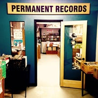 Permanent Records Now Closed Greenpoint Brooklyn Ny