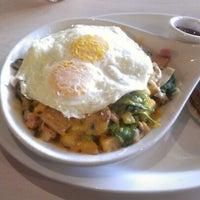 Photo taken at Egg Harbor Cafe by Og W. on 1/8/2013