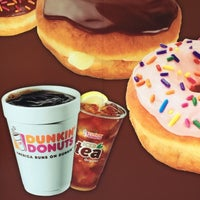 Photo taken at Dunkin Donuts by Ray Q. on 5/29/2017