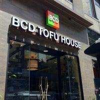 5/16/2013에 Tony T.님이 BCD Tofu House에서 찍은 사진