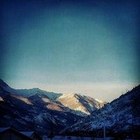 Photo taken at La Casetta del Gad by Gabriella C. on 12/27/2013